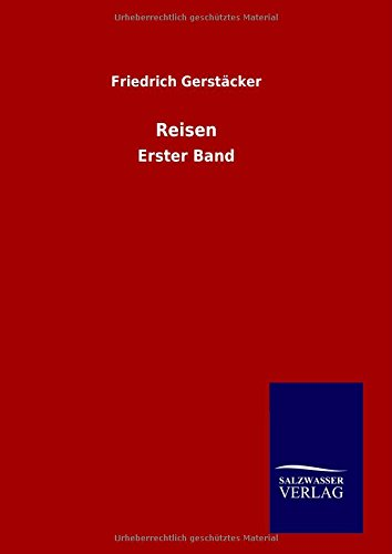 Reisen (German Edition) pdf epub
