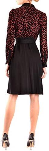 Luxury Fashion   Diane Von Furstenberg Dames 13521DVFDLPMB Zwart Polyester Jurken   Herfst-winter 19