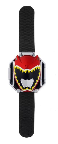 Jyuden Sentai Kyouryujya Sound Wristwatch