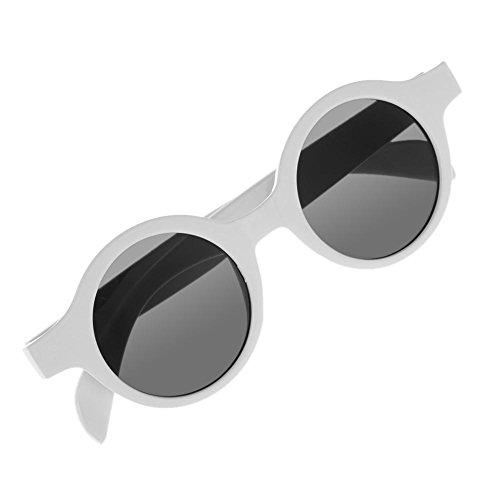 du 4 Style Polarisées Lunettes Inspirées Soleil UEB Style de Femme TYSzOq