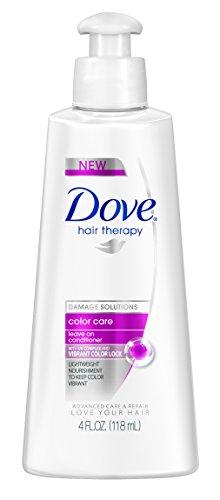 Dove Color Leave Conditioner Ounce