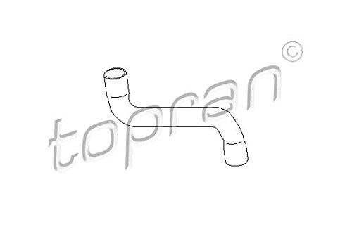 Topran 109 Radiator Hose 008: