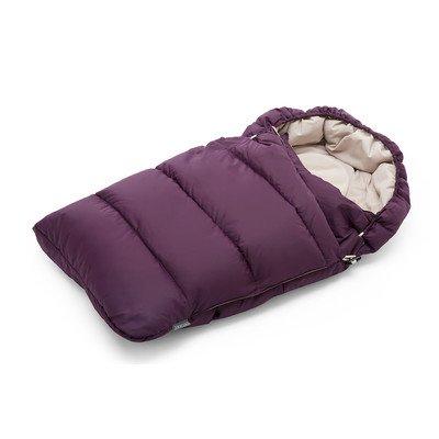 UPC 816559111711, Stokke Down Sleeping Bag - Purple