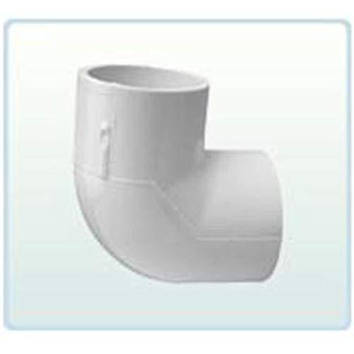 Lasco - 406-030 - 90 Degree Elbow SxS 3