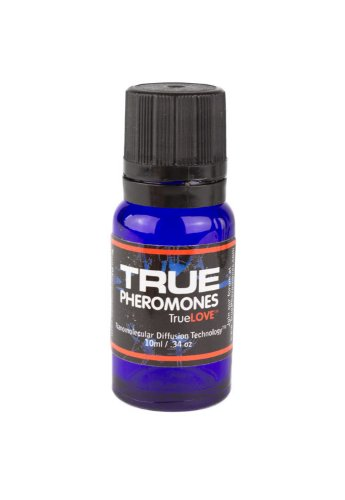 True Love - MEO-EST huile à base de phéromones pour les hommes