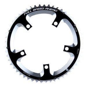 FSA N10 11 Super Road Fahrrad Kettenblatt – 130 mm x 53T – 371–0153 A von Full Speed Ahead