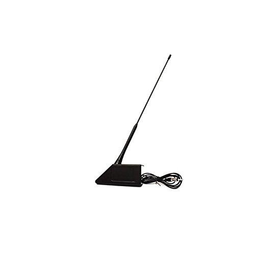 Antena para FIAT PANDA/SEAT MARBELLA 3 puertas - 2 varillas negras Sound Way
