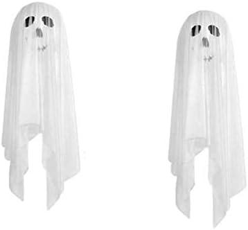 KLUMA ハロウィン 飾り デコレーション お化け 風と共に 幽霊 風船 雰囲気満点 店舗装飾 家庭用 小道具 屋敷