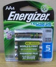 Energizer E2 Rechargeable AA Battery (2300 mAh), 1.2 Volt NiMH, 4 ()