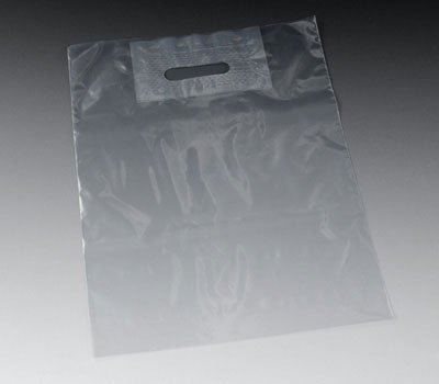 12 Handle Patch Bags - 24