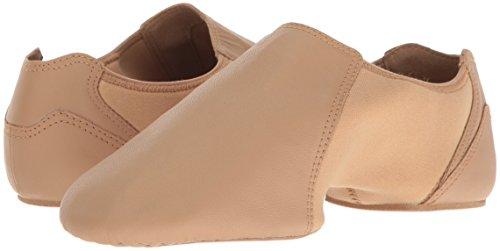 Bloch Dance Women's Spark Dance Shoe, Tan, 7 Medium US by Bloch (Image #5)