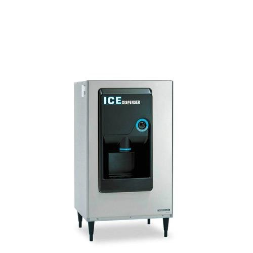 Hoshizaki DB-200H, 200 Lbs Ice Cube Dispenser