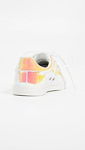 ... Tretorn Kvinners Camden5 Sneaker Gul ...