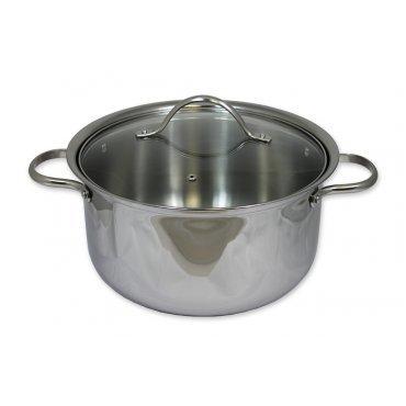 Amazoncom Procter Silex Stainless Steel 10 Quart Chili Pot 08232