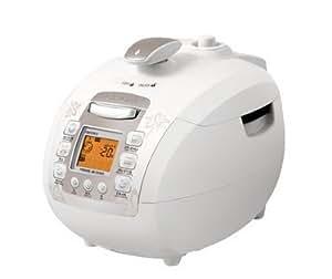 Lihom Pressure Rice Cooker LJP-SC068LUS