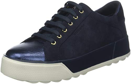 Blue Derbys Night Femme Stella 3 131 Stonefly Bleu Velour fvPqWn0