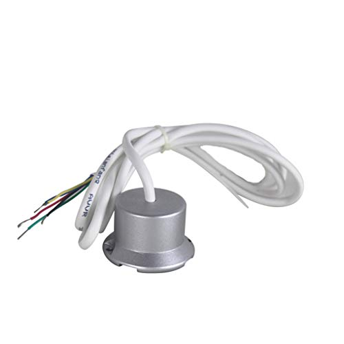Aulley 12V Wired Leakage Immersion Detector NO/NC Liquid Overflow Sensor Water Leaking ()