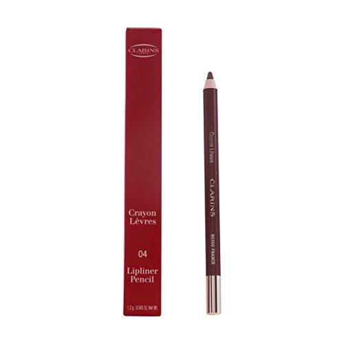 Lipliner Pencil - #04 Chocolate 1.3g/0.045oz