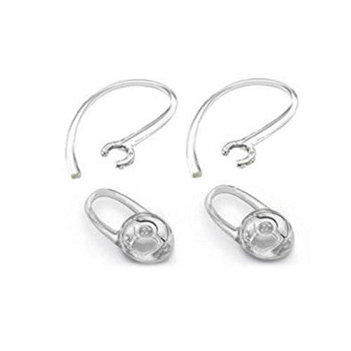 Plantronics Replacement Ear Loop and Pad for M25/M55/M165  (Pack of 2)