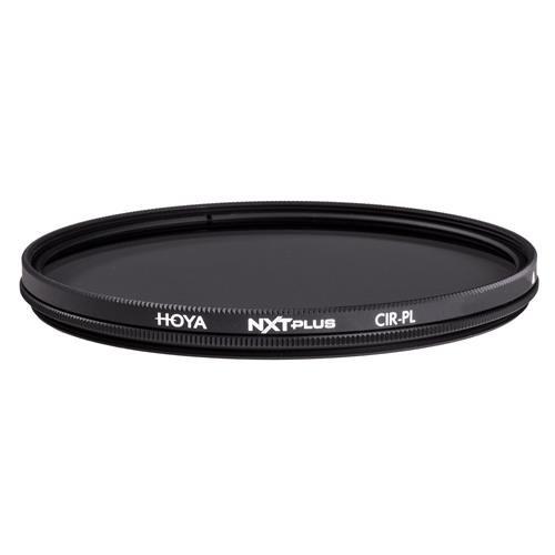 Hoya 62mm NXT Plus Circular Polarizer Slim Frame Glass Filter by Hoya