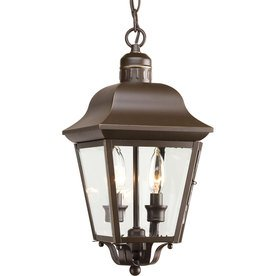 Antique Outdoor Pendant Lighting - 8