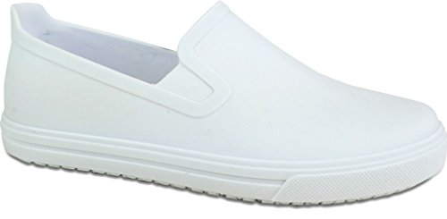 1f8155049196c Boaonda Women's Professional Slip On Shoes with Extra Comfort ...