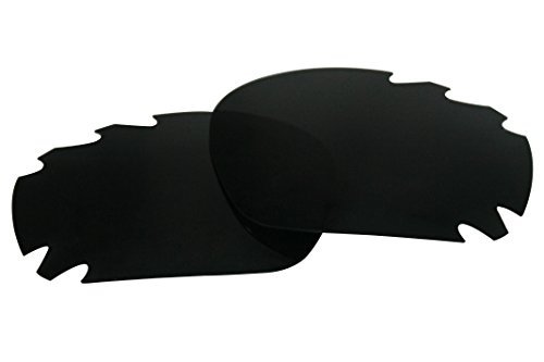 Polarized Replacement Sunglasses Lenses for Oakley Jawbone Vented with UV - Frame Jawbone Oakley