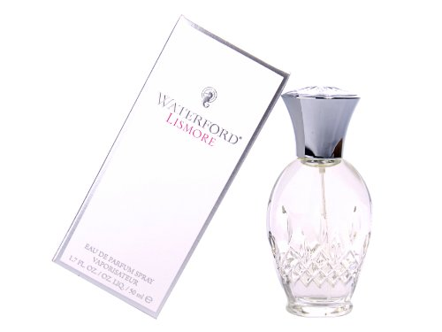 Waterford Lismore by Waterford for Women. Eau De Parfum Spray 1.7-Ounces