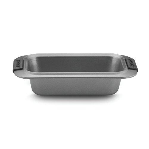 Anolon 54709 Advanced Bakeware Loaf Meatloaf Pan, 9