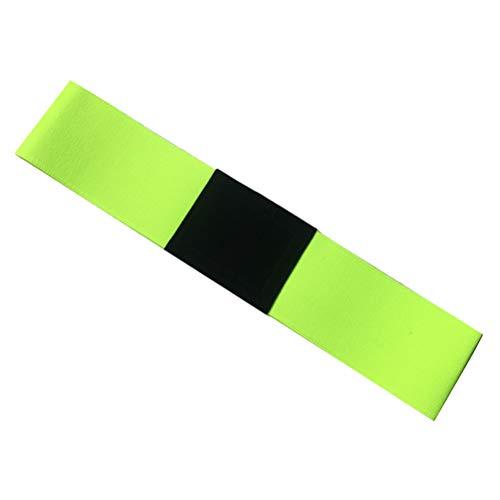 LIOOBO 1 Unids Golf Swing Entrenamiento Banda para el Brazo Golf Brace Corrector Golfista Principiante Práctica Cinturón de...