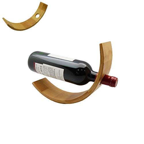 Top Seven Single Wine Bottle Holders Knowwines