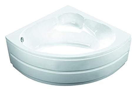 Vasca Da Bagno Angolare Ideal Standard : Ideal standard r224001 tequila vasca da bagno ad angolo 135 x 135