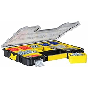 Stanley Cassetta porta utensili elettrici TSTAK FatMax/® 71966