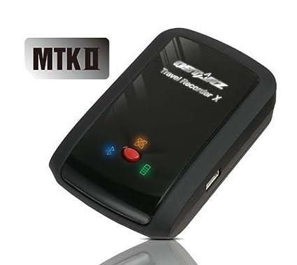 Qstarz BT-Q1000 USB Drivers for Windows XP