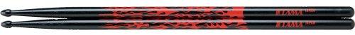 Tama-O5B-F-BR Japanese Oak Traditional Drumsticks