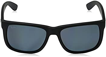 Ray-Ban 0RB4165 Polarized Men's Justin Classic Sunglasses