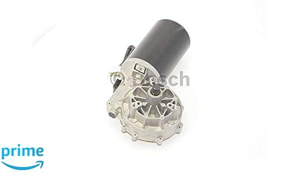 Bosch 0 986 337 451 Borrador del Motor: Amazon.es: Coche y moto