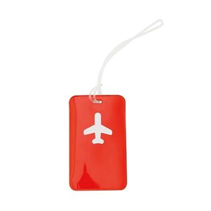 Identificador maletas Runner. Pack 24 unidades.: Amazon.es ...