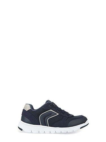 Zapatillas Blue De B Xunday J Geox Chicos wqxz7xY