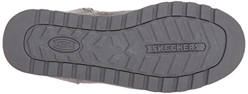 Skechers womens Keepsakes - Sole Seeker Charcoal