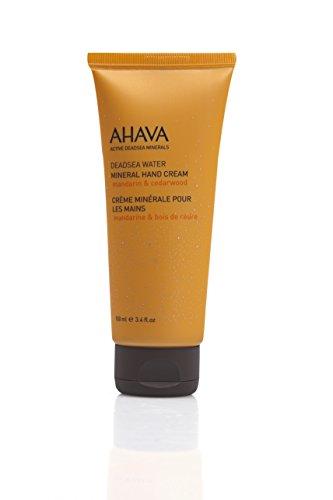 Ahava Water Hand Cream - 3