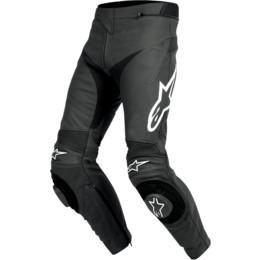 Alpinestars Track Leather Pants Black Us 28