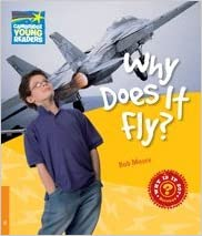 Book Why Does It Fly? Level 6 Factbook (Cambridge Young Readers)