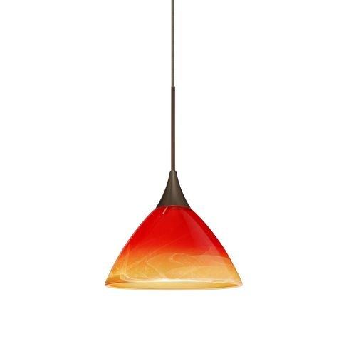 Domi Solare Decorative Glass - 4