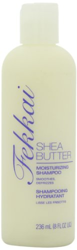 shea butter moisturizing hair