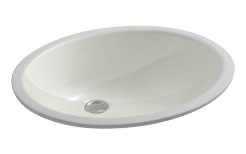 Oval Bathroom Cart - 3