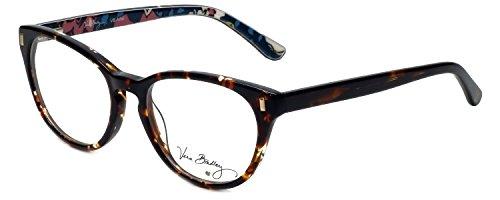 Vera Bradley Designer Eyeglass Frame Adel-AVT in African Violet ()