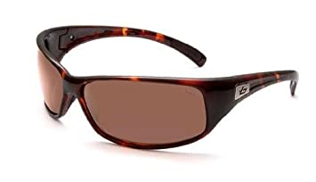 c1aff137cbf Image Unavailable. Image not available for. Colour  Bolle Recoil Polarized  AG-14 Sunglasses ...