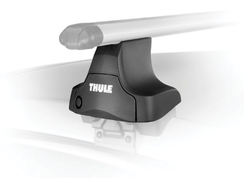 091021410770 - Thule Rapid Traverse Foot Pack (Set of 4) carousel main 2