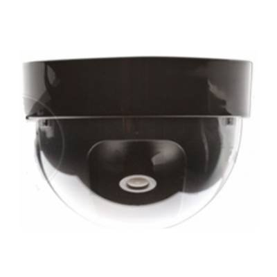 Vonnic VCD501B 1/4 Sony Super HAD CCD 480 TV Lines 3.6mm Fixed Lens Indoor Dome (Ccd 480 Tv Lines)